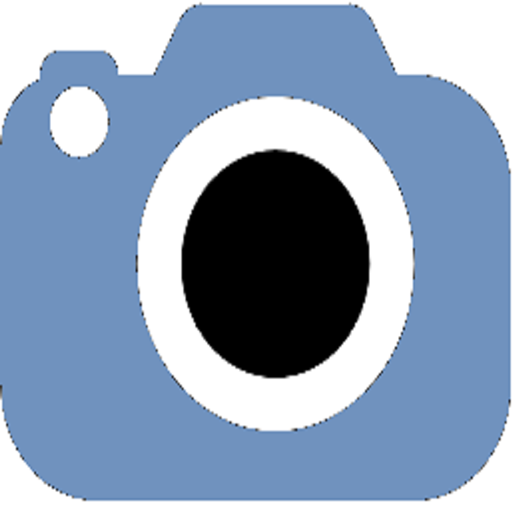 CameraSet LOGO-APP點子
