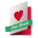 Love and Valentine Cards icon