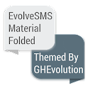 EvolveSMS Folded Stock icon
