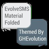 Folded Stock Material