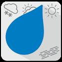Dež - Slovenian rain radar
