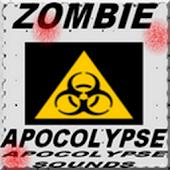 Zombie Apocalypse Sounds