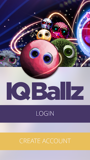 IQBallz