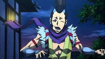 Succession Strife, Keiichiro Appears!