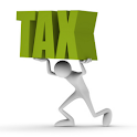 Income Tax 2010 GR logo