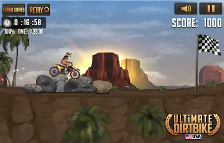 Ultimate Dirt Bike USA 1.11.1 screenshot 56186