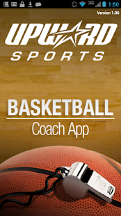 Upward Basketball Coach - screenshot thumbnail