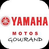 Yamaha Motos Gouirand
