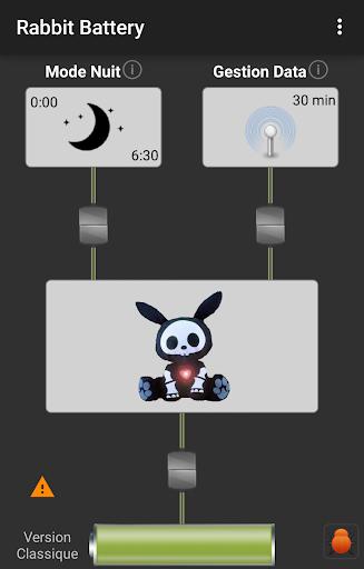 Rabbit Module - Android L