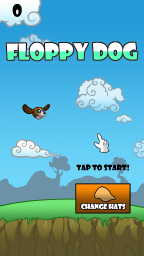 Floppy Dog