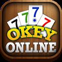 okey online icon