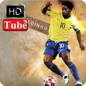 Ronaldinho Skills And Goals