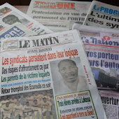 Benin Newspapers and News