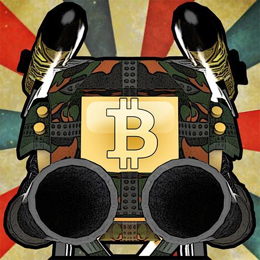 Bitcoin Blaster 動作 App LOGO-硬是要APP