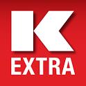 K Extra icon