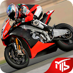 Bike Race 3D - Moto Racing v1.2 (nfinite Money/Unlock)