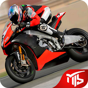 Bike Race 3D – Moto Racing for PC and MAC