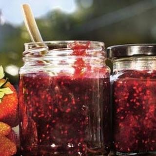 Tutti Frutti Jam.