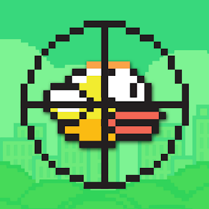 Take Vengeance on Flappy Bird with Shoot That Bird