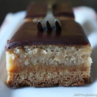Elvis Gooey Butter Cake.