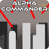 Alpha Commander