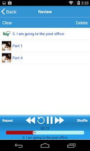 LingQ - Learn a Language - screenshot thumbnail