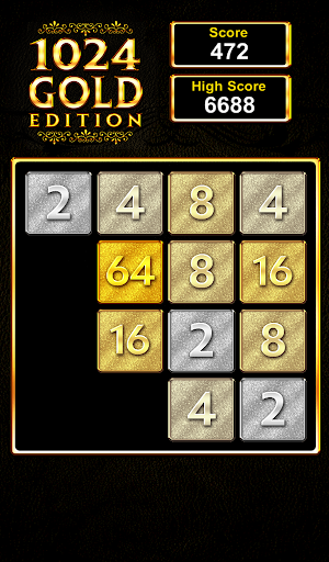 1024 Gold
