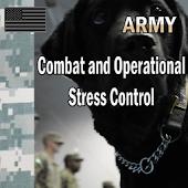 Combat Stress Control