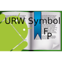EBookDroid URW Symbol FontPack icon