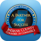 Indiana County Chamber icon