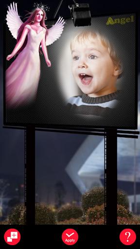 Animated Billboards
