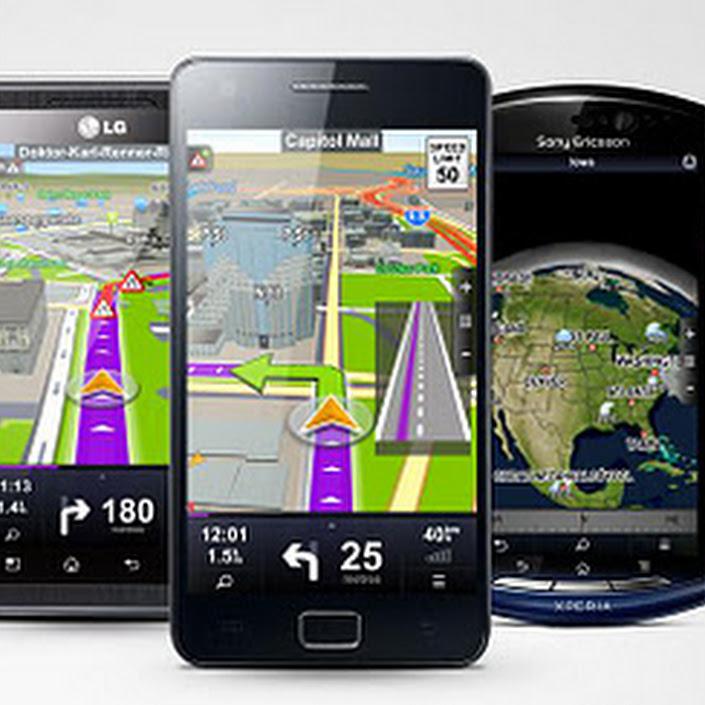 Descarga (ANDROID) Sygic GPS Navigation v 11.2.3 Full (NUEVA VERSION)