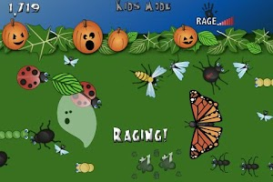 Screenshot of Boo Bugs Lite