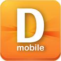 D-Mobile icon