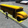 Schoolbus Volant Simulateur 3D APK