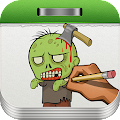 Game Draw Zombies APK for Windows Phone