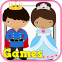 Cinderella Games Ad Free icon