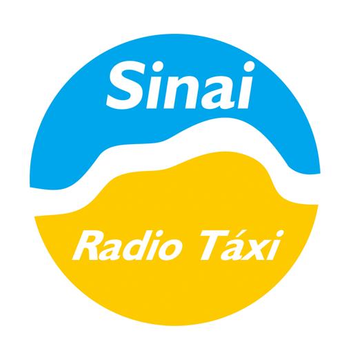 Sinai Taxista LOGO-APP點子