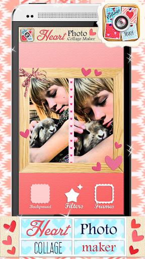 心照片拼貼 玩生活App免費 玩APPs