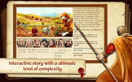 King of Dragon Pass Screenshot 10