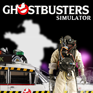 Free Apk android  GhostBusters Simulator 1.0.0  free updated on