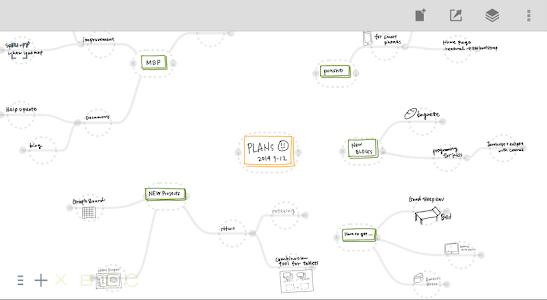MindBoard Standard (Free) v1.0.8