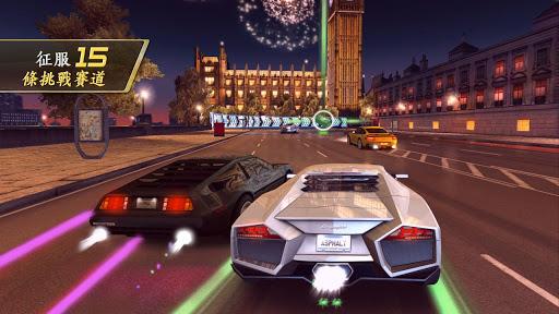 玩賽車遊戲App|狂野飆車 7:極熱快感免費|APP試玩