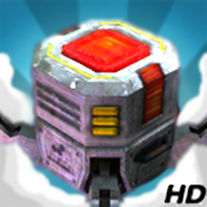 Angry Bots HD for PC and MAC