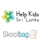 Help Kids Sri Lanka icon