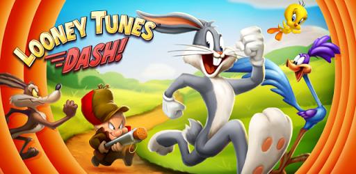 Looney Tunes: La corsa!
