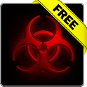 Bio Hazard free live wallpaper logo