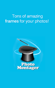 PhotoMontager Full v3.1