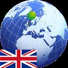 Master City UK icon