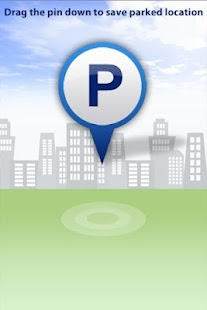 Pin 'n Find - Car Finder - screenshot thumbnail